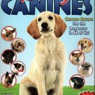 Kissing CANINES Screen Savers w/BONUS! CD-ROM for PC & MAC - NEW CD in SLEEVE