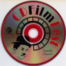 CD Film Fest - Comedy Classics CD-ROM for Win/Mac - NEW CD in SLEEVE