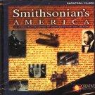 Smithsonian's AMERICA CD-ROM for MAC - NEW CD in SLEEVE