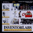 InventorLabs Technology CD-ROM for Win/Mac - NEW CD in SLEEVE