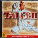 TAI CHI CD-ROM for Win/Mac - New CD in SLEEVE