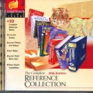 The Complete Reference Collection 1998 Edition CD-ROM for Win - NEW CD in SLEEVE