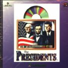 The Presidents CD-ROM for Windows - NEW CD in SLEEVE