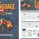 Easy Language Bilingual Edition CD-ROM for Win/Mac - NEW CD in SLEEVE