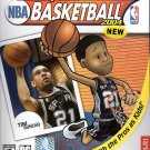 Backyard NBA BASKETBALL 2004 PC-CD for Windows - NEW CD in SLEEVE