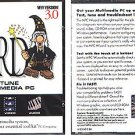 MPC Wizard v3.0 CD-ROM for Windows - NEW CD in SLEEVE