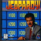 JEOPARDY! CD-ROM for Windows - NEW CD in SLEEVE
