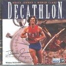Bruce Jenner's World Class Decathlon PC CD-ROM for Windows - NEW CD in SLEEVE