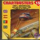 Chartbusters 15 CD-ROM add-on for X-Wing - NEW CD in SLEEVE