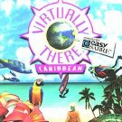 Virtually There: CARIBBEAN CD-ROM for Windows - NEW CD in SLEEVE