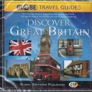 Discover Great Britain PC-CD-ROM for Windows 95-XP - NEW CD in SLEEVE