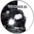 THE COSMOS 3D CD-ROM for Windows - NEW CD in SLEEVE