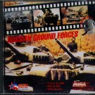 Action Theatre: Russian Ground Forces CD-ROM for Windows - NEW CD in SLEEVE