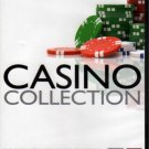 Casino Collection (PC-CD, 2011) - NEW in DVD BOX