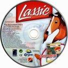 Lassie + BONUS! (Ages 4-9) CD-ROM for Windows 2000/XP/Vista - NEW CD in SLEEVE