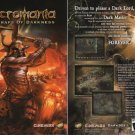 Necromania: Traps of Darkness CD-ROM for Windows 98/Me/2000/XP - NEW Sealed BOX