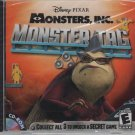 Disney/Pixar Monsters, Inc.: Monster Tag CD-ROM for Win/Mac - NEW Sealed JC
