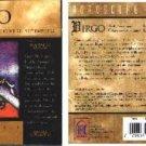Horoscope Companion - Virgo CD-ROM Windows 3.1/95/NT, OS/2 & MAC - NEW in JC