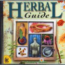 Herbal Guide CD-ROM for Win/Mac - NEW Factory Sealed JC