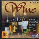 Wine CD-ROM for Windows & Macintosh - NEW Sealed JC