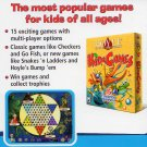 Hoyle Kids Games (15 Exciting Games) PC-CD for Windows - NEW CD in SLEEVE
