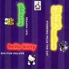 Felix the Cat + Hello Kitty + Keroppi Day Hopper PC-CD - NEW CD in SLEEVE