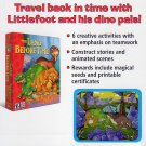 Land Before Time: Kindergarten Adventure PC-CD for Windows - NEW CD in SLEEVE