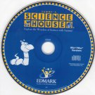 Sammy's Science House (Ages 3-6) (CD, 2003) for Win/Mac - NEW CD in SLEEVE