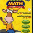 Millie`s Math Learning System v.3 (2CDs/1DVD) Win 2000/XP/Vista - NEW in DVD BOX