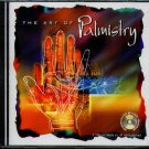 The Art of Palmistry CD-ROM for Win/Mac - NEW CD in SLEEVE