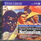 Twentieth-Century Nationalism CD-ROM for Win/Mac- NEW CD in SLEEVE
