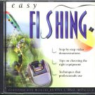 Easy Fishing CD-ROM for Win/OS2/Mac - New CD in SLEEVE