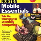 NORTON Mobile Essentials CD-ROM for Windows 95/98 - NEW in JC