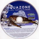 Aquazone: Jellies & Turtles Collection CD-ROM for Windows - NEW CD in SLEEVE