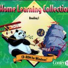 Jostens Learning: Reading 1 (Ages 4-9) CD-ROM for Windows - NEW in Sealed JC
