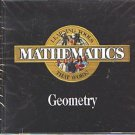Mathematics Geometry v.3.5 PC-CD for Windows - NEW CD in SLEEVE