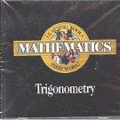 Mathematics Trigonometry CD-ROM for Windows - NEW CD in SLEEVE