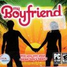 My Boyfriend PC-CD Windows 2000/XP/Vista/7 - NEW Sealed Flat Pack