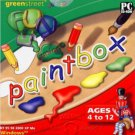 Junior PAINTBOX (Ages 4 to 12) CD-ROM for Windows - NEW CD in SLEEVE