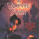 A Vampyre Story DVD-ROM for Windows XP/Vista - NEW in BOX