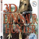DK Dinosaur Hunter v2.0 (Ages 7+) (2 CDs, 2003) for Windows - NEW in SLEEVE