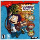 Rugrats: All Growed-Up (All Ages) PC CD-ROM for Windows - NEW in SLEEVE