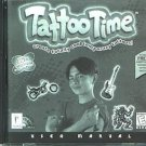 Tattoo Time for Boys (Ages 7+) CD-ROM for Windows - NEW in SLV