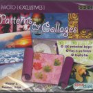 PhotoExclusives: Patterns & Collages CD-ROM for Win/Mac - NEW in JC