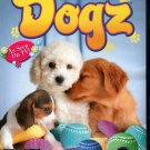 DOGZ - Your Computer Pet (PC-CD, 2006) for Windows 2000/XP - NEW in DVD BOX