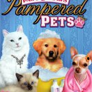 Paws & Claws: Pampered Pets (PC-CD, 2008) for XP/Vista - NEW in DVD BOX