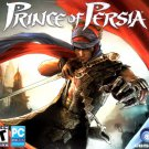 Prince of Persia (PC-DVD, 2008) Windows XP/Vista - NEW in Jewel Box