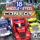 18 Wheels of Steel: CONVOY PC CD-ROM for Windows - NEW in Jewel Case
