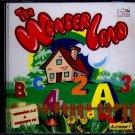 The WonderLand CD-ROM for Windows - NEW CD in SLEEVE