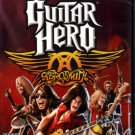 Guitar Hero: Aerosmith (Playstation 2, 2008) - FACTORY SEALED